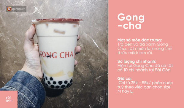 Những món nào đang best-seller trong các quán trà sữa hot nhất hiện tại? - Ảnh 4.