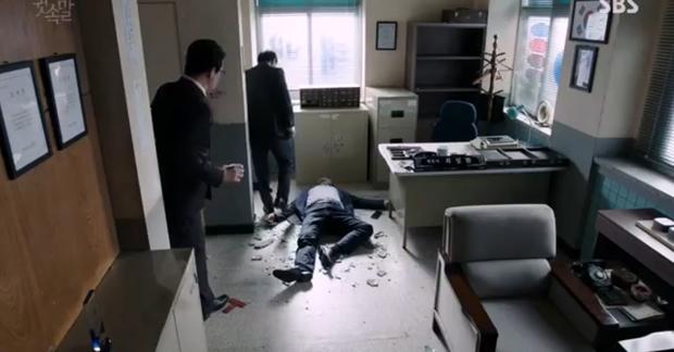 """""""Whisper"""": Cái chết của ông Kim Hong Fa liệu có thể xoay chuyển cục diện? - Ảnh 3."""