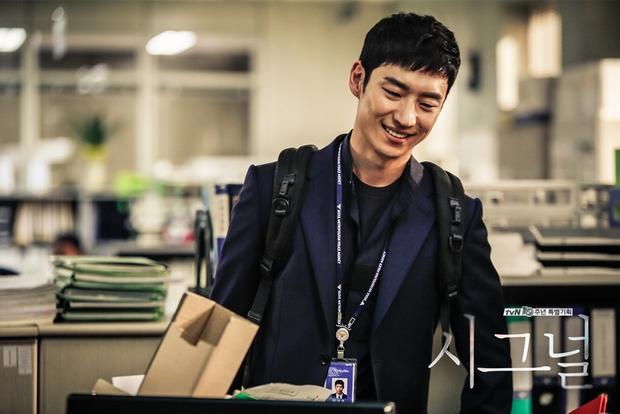 9 phim hình sự, trinh thám xứ Hàn mà bạn không thể bỏ qua - Ảnh 3.