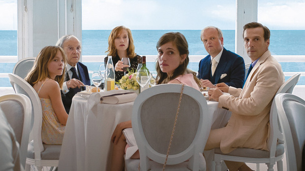 Những bộ phim được chờ đợi nhất Liên hoan Phim Cannes 2017 - Ảnh 3.