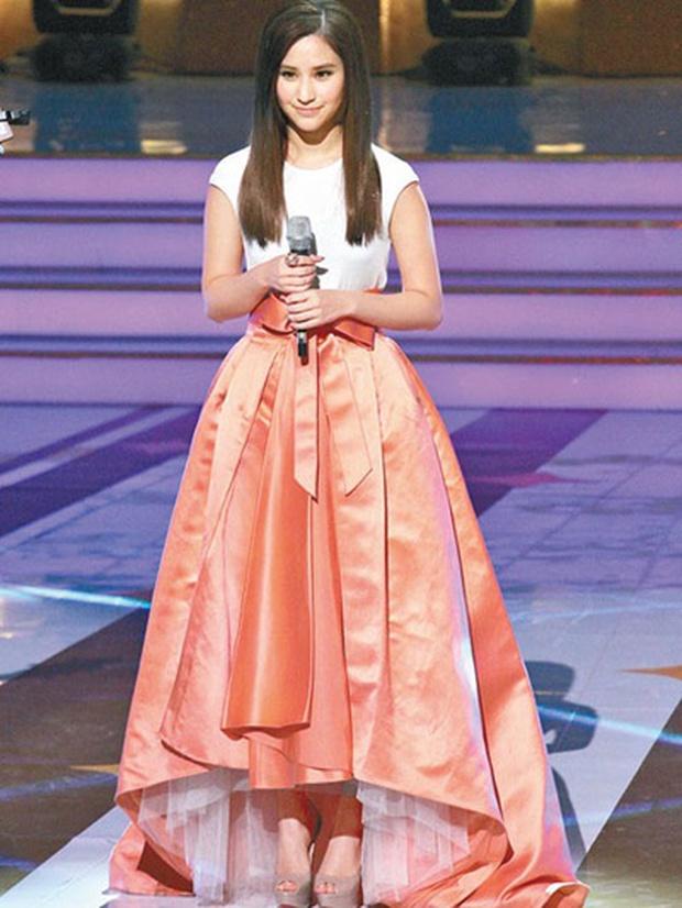 Cô con gái xinh đẹp và sang chảnh của ông vua sòng bạc Macau - Ảnh 8.