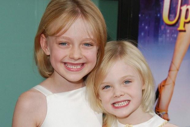 Elle Fanning - Cô công chúa nhỏ xinh của Hollywood - Ảnh 2.