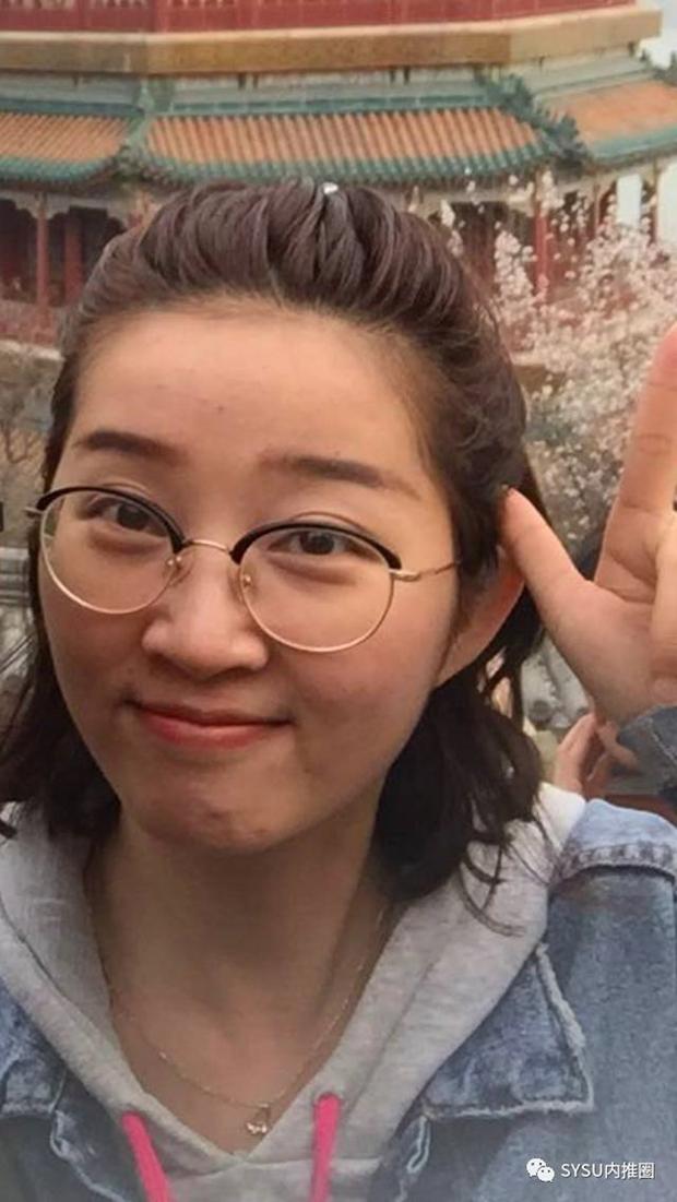 Nữ Thạc sĩ xinh đẹp của trường Đại học Bắc Kinh mất tích bí ẩn tại Mỹ trong thời gian du học - Ảnh 4.