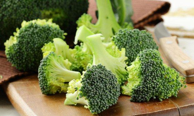 Bông cải xanh và 7 lợi ích trên cả tuyệt vời mà bạn không nên bỏ qua - Ảnh 1.