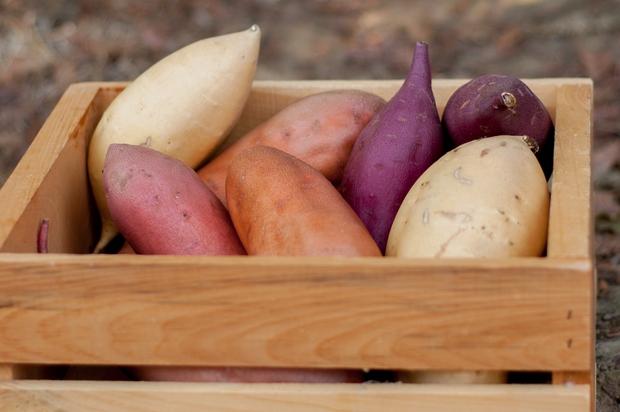 Con gái nếu hay ăn vặt thì hãy chọn 5 món này để tốt hơn cho nội tiết tố nữ - Ảnh 2.