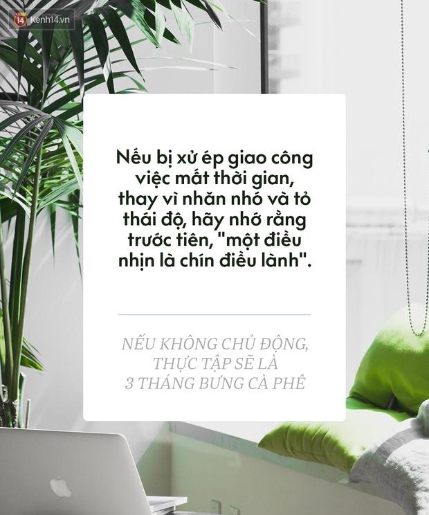 Nghiên cứu sinh tiến sĩ ĐH Harvard Châu Thanh Vũ: Đi thực tập, đừng làm kẻ mất kiên nhẫn, kén việc, hay phàn nàn! - Ảnh 3.