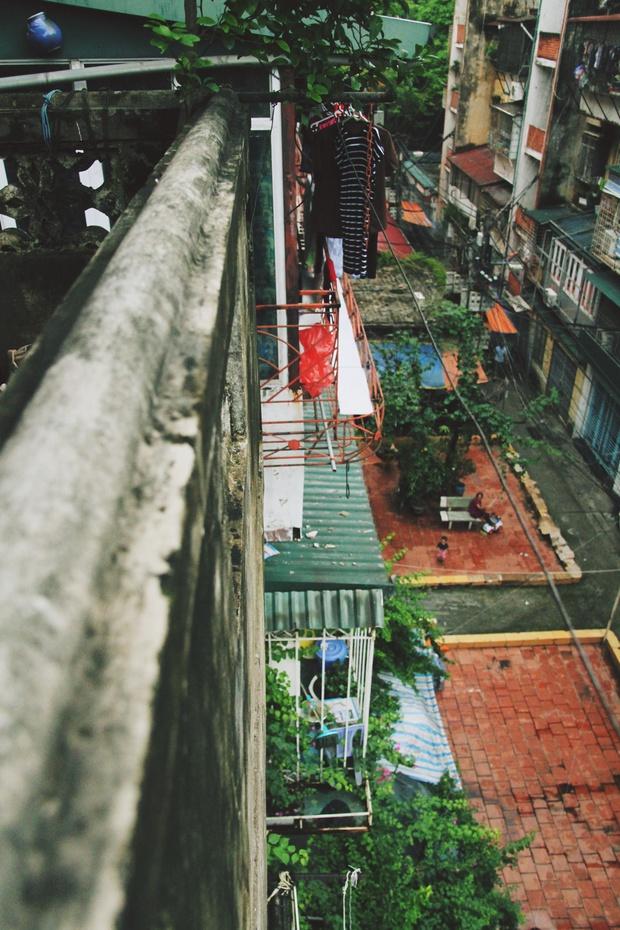 Những căn nhà chuồng cọp, lồng chim - mối nguy hiểm không lối thoát giăng khắp Thủ đô - Ảnh 5.