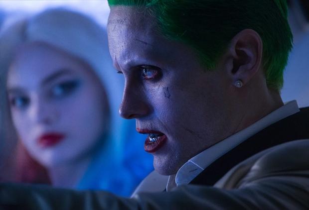 Warner Bros. và DC chuẩn bị làm phim riêng cho Harley Quinn và Joker - Ảnh 3.