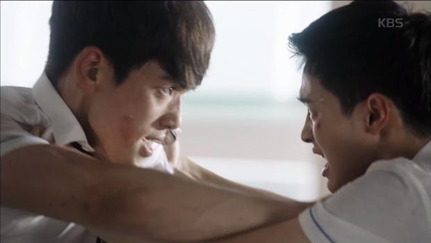 """Tập 3 """"School 2017"""": Ai đó mau cứu lấy mái tóc của Se Jeong trong """"School 2017"""" đi! - Ảnh 16."""