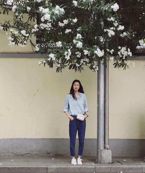 Liu Wen, Sui He, Ming Xi, Xiao Wen Ju: 4 chân dài Victoria's Secret châu Á hóa ra cùng sở hữu style hè đẹp xuất sắc - Ảnh 5.