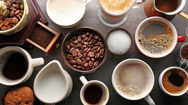 Tín đồ cà phê phải biết thời điểm nào uống cà phê là tốt nhất trong ngày - Ảnh 1.