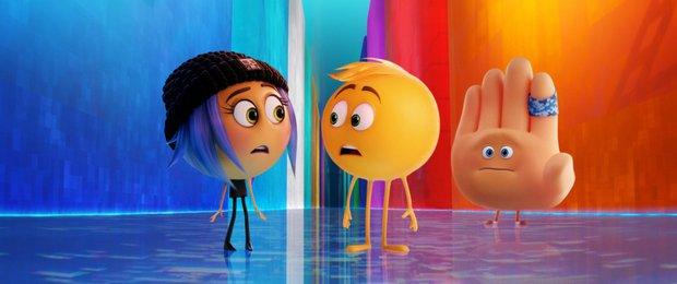 The Emoji Movie - Một bộ phim thú vị bị đánh giá quá thấp - Ảnh 3.
