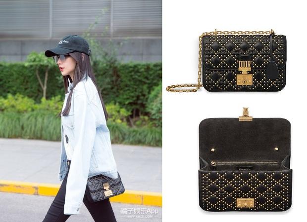 Chỉ trong 3 tháng, Angela Baby đã có cả bộ sưu tập túi Dior trị giá cả tỉ đồng khiến ai cũng ghen tị - Ảnh 3.