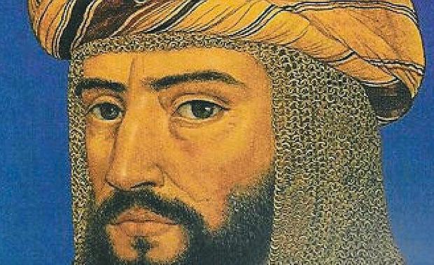 Câu chuyện về vị vua liệt, mù, điếc nhưng lại là anh hùng khiến mọi kẻ thù phải khiếp sợ - Ảnh 3.