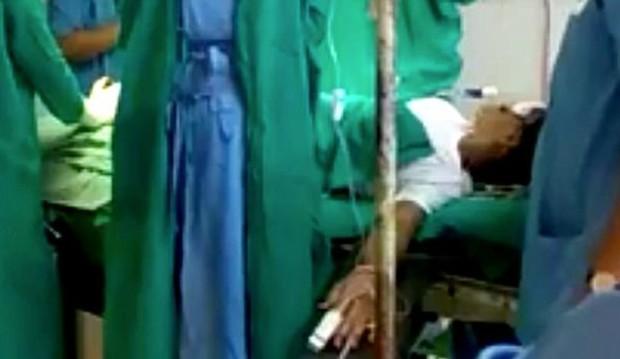 Tranh cãi trong phòng mổ, hai bác sĩ khiến em bé sơ sinh tử vong do thiếu dưỡng khí - Ảnh 4.