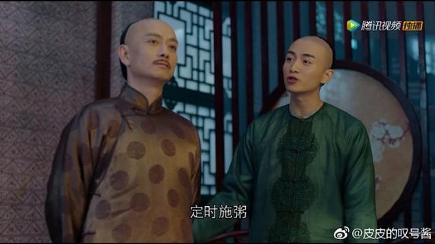 """""""Năm Ấy Hoa Nở"""": Trần Hiểu tức giận vì Tôn Lệ đã thành vợ người ta - Ảnh 3."""