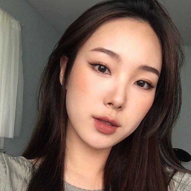 Makeup màu mùa thu: gam màu đất siêu xinh đang thu phục hết thảy con gái châu Á - Ảnh 3.