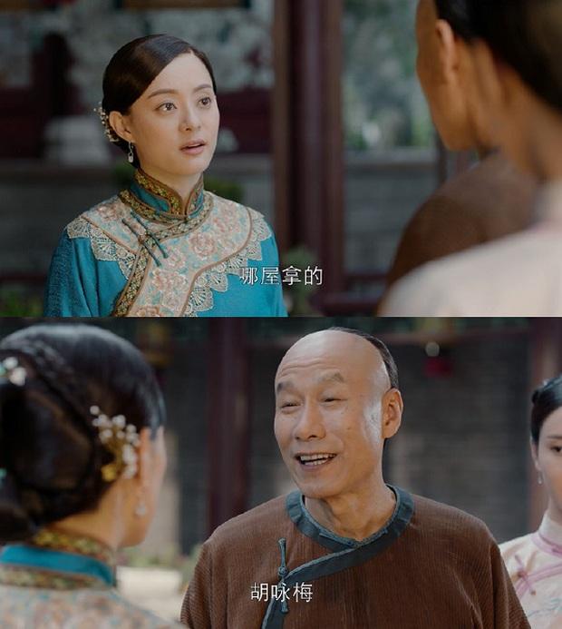 """""""Năm Ấy Hoa Nở"""": Tôn Lệ đã tìm ra kẻ hạ độc """"Ngô Sính"""" Hà Nhuận Đông! - Ảnh 3."""