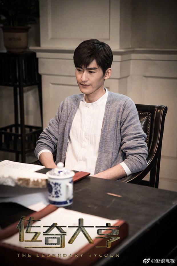Phim mới của đại boss Trương Hàn sẽ là bom xịt tiếp theo của năm 2017? - Ảnh 3.