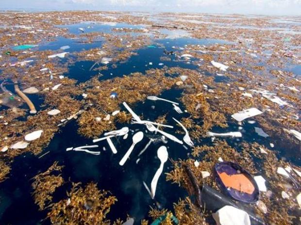 Tưởng bãi rác khổng lồ nhưng không ai ngờ, đây chính là quần đảo thiên đường Caribbean từng hút khách du lịch - Ảnh 3.