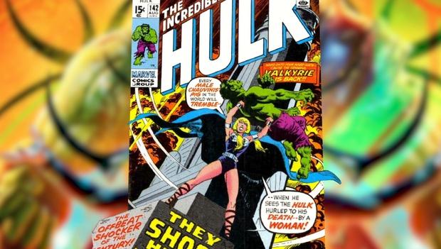 19 chi tiết thú vị mà có thể bạn đã bỏ lỡ khi xem Thor: Ragnarok - Ảnh 3.