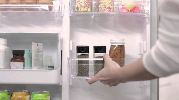 Sai lầm thường gặp khi bảo quản đồ trong tủ lạnh khiến cho thực phẩm thành mầm mống gây bệnh - Ảnh 3.