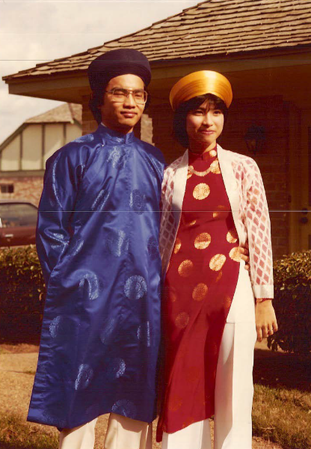 Nữ kỹ sư gốc Việt rạng danh trên đất Mỹ: Tất cả những gì tôi mong muốn là đất nước trở nên tốt đẹp hơn - Ảnh 6.