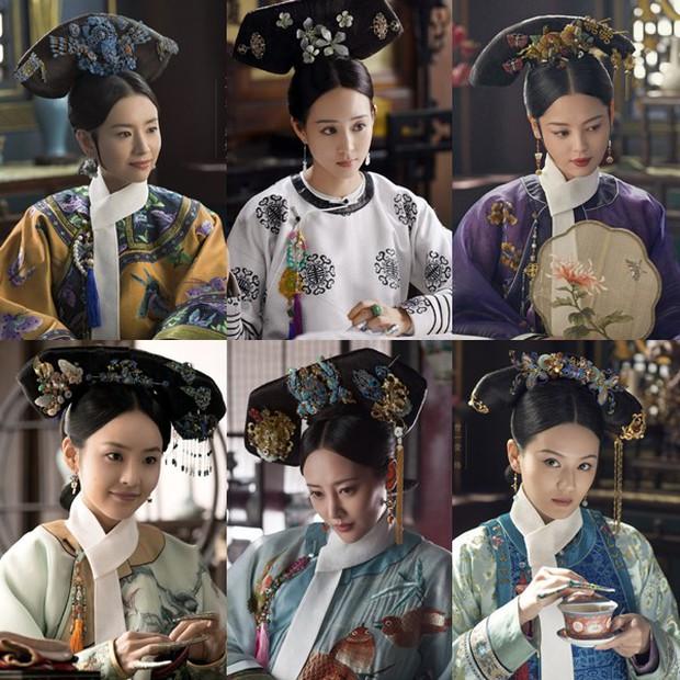 10 bộ phim nữ chủ chuẩn bị chiếm lĩnh màn ảnh Hoa Ngữ trong năm 2018 - Ảnh 5.