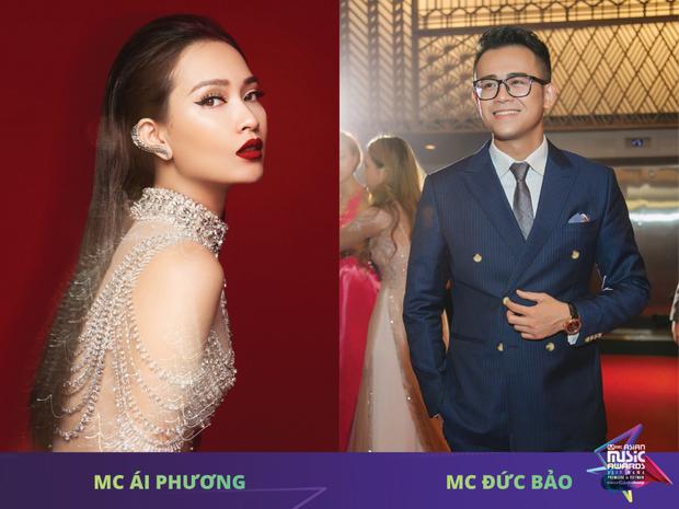 MAMA Hồng Kông có Lee Young Ae, Nhật có Kim So Hyun công bố giải, còn Việt Nam chọn những gương mặt này - Ảnh 6.