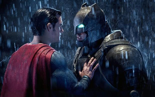 Warner Bros. đã hủy hoại hình tượng Batman ở Justice League như thế nào? - Ảnh 3.