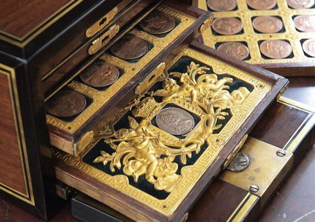 Bí mật đằng sau xưởng đúc tiền xu 1.150 năm tuổi tại Pháp, nơi sản xuất tiền cho nhiều nước trên thế giới - Ảnh 5.