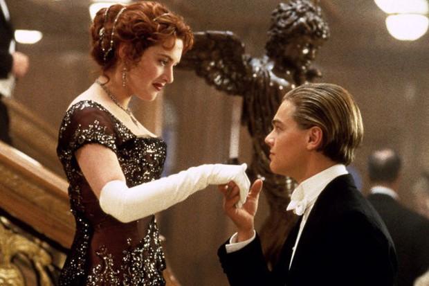 Titanic, Superman, Die Hard và Memento được đưa vào Viện Lưu trữ Phim Hoa Kỳ - Ảnh 3.