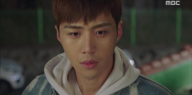 Two Cops: Jo Jung Suk, Hyeri bất ngờ khóa môi ngọt ngào - Ảnh 3.