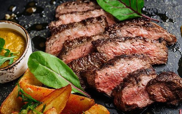 Thời điểm giao mùa, nạp ngay 7 loại thực phẩm này để phòng chống các loại cảm hiệu quả - Ảnh 2.