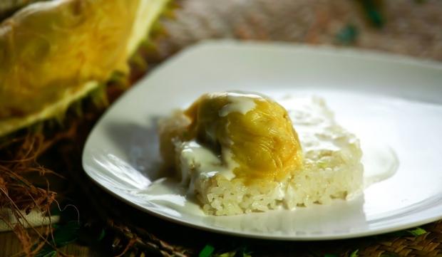 5 món ăn dẻo mềm vừa quen vừa lạ được làm từ gạo nếp đến từ Thái Lan - Ảnh 3.