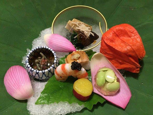 33 thực đơn nếm thử đắt nhất hành tinh, có một món của Nhật Bản - Ảnh 30.
