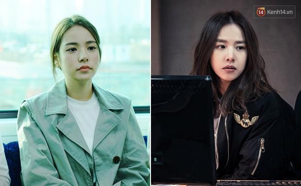 Đây là 15 cặp diễn viên Hàn khiến khán giả hoang mang vì quá giống nhau! - Ảnh 1.