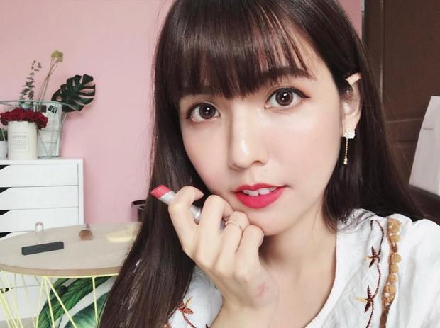 Không chỉ blogger Hàn, blogger Trung Quốc cũng toàn những cô vừa xinh vừa giỏi - Ảnh 21.