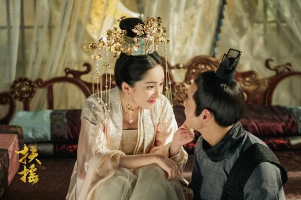 12 cặp đôi ngôn tình đáng mong chờ trên màn ảnh nhỏ xứ Trung sắp tới (P.2) - Ảnh 12.