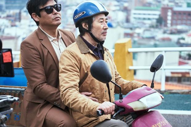 Điện ảnh Hàn tháng 11: Quá nhiều bom tấn và đam mỹ - Ảnh 49.