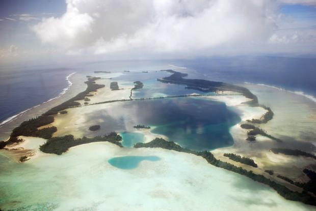 7 hòn đảo đáng sợ trên thế giới, đảo số 2 là cơn ác mộng cho những người sợ rắn - Ảnh 1.