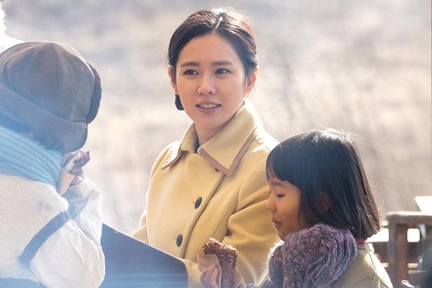 Rụng rời trước nhan sắc 12 mĩ nhân cổ trang đẹp nhất điện ảnh Hàn Quốc - Ảnh 31.