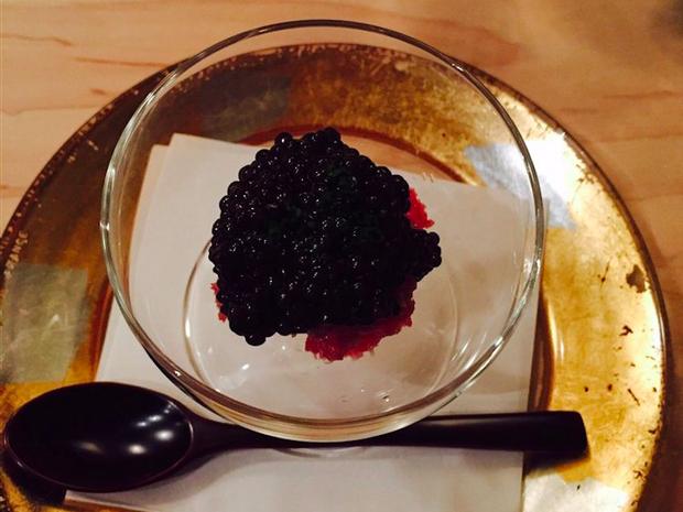 33 thực đơn nếm thử đắt nhất hành tinh, có một món của Nhật Bản - Ảnh 31.