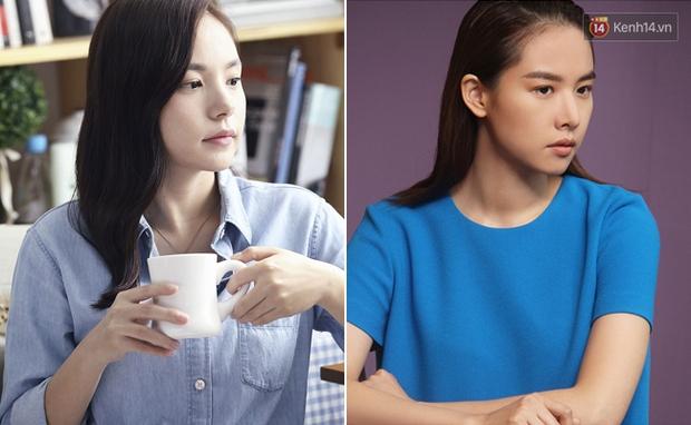 Đây là 15 cặp diễn viên Hàn khiến khán giả hoang mang vì quá giống nhau! - Ảnh 2.