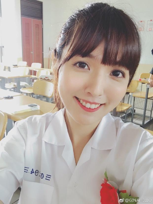 Không chỉ blogger Hàn, blogger Trung Quốc cũng toàn những cô vừa xinh vừa giỏi - Ảnh 22.