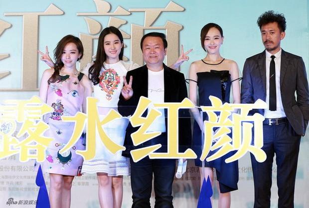 20 diễn viên cameo từng xuất hiện trên màn ảnh Hoa Ngữ được hóng như vai chính! (P.1) - Ảnh 30.