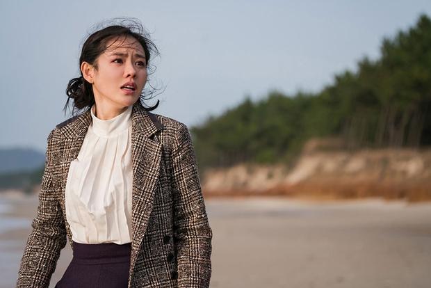 Rụng rời trước nhan sắc 12 mĩ nhân cổ trang đẹp nhất điện ảnh Hàn Quốc - Ảnh 32.