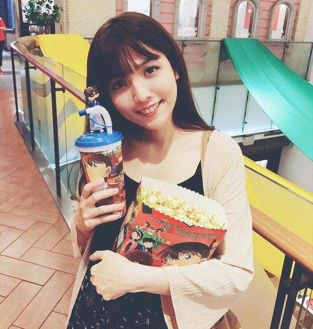 Không chỉ blogger Hàn, blogger Trung Quốc cũng toàn những cô vừa xinh vừa giỏi - Ảnh 23.