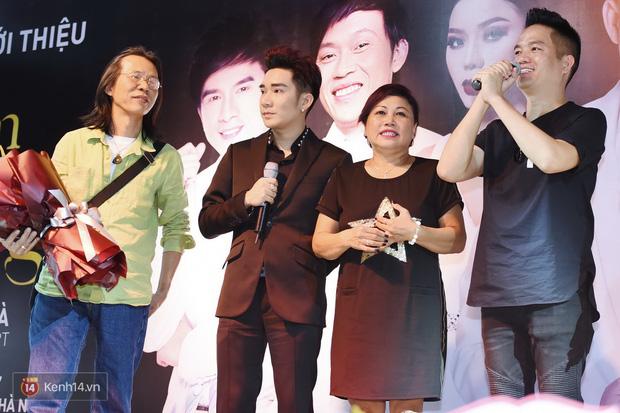 Sau TP HCM, Quang Hà tiếp tục mang concert hội tụ toàn sao khủng tới thủ đô Hà Nội - Ảnh 5.