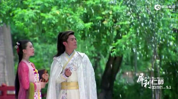 20 diễn viên cameo từng xuất hiện trên màn ảnh Hoa Ngữ được hóng như vai chính! (P.1) - Ảnh 31.